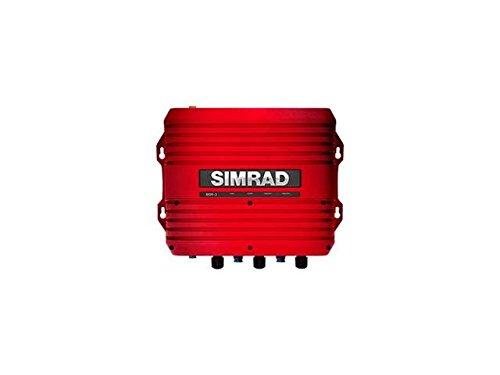Simrad Bsm-3 Rendimiento Chirp Pesca Deportiva Sounder