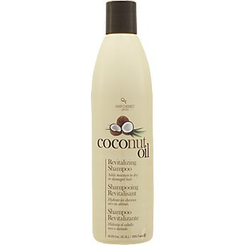 Hair Chemist Coconut Oil Conditioner 10 oz. (Pack of 2)