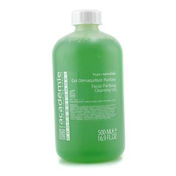 Sensible Care Purifying Hypo (Academie by Academie Hypo-Sensible Purifying Cleansing Gel ( Salon Size )--/16.9OZ - Cleanser)