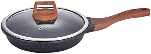 ZKS-KS 蓋ノンスティック目玉焼きパンケーキステーキフライパンで26センチメートル世帯のパン、