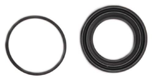 ACDelco 18H69 Professional Front Disc Brake Caliper Boot and Seal Kit with Boot and Seal