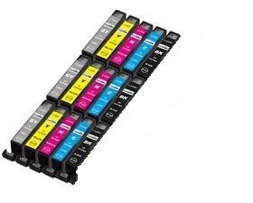 TruImage - Cartucho de tinta para impresora Canon Pixma MG5450 ...