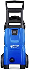 35% off Nilfisk C 120 bar Pressure Washer and Patio Cleaner