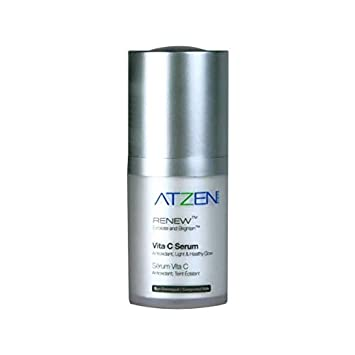 Amazon.com: atzen Vita C Serum: Beauty