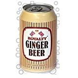 Royalty Ginger Beer Drink,...