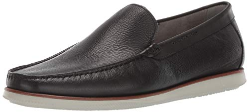 - Kenneth Cole New York Men's Cyrus Slip On B Shoe, Black, 7.5 M US