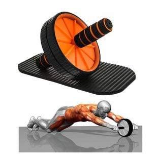 Diablo High Abs Roller Wheel Abdominal Workout Ab Exerciser