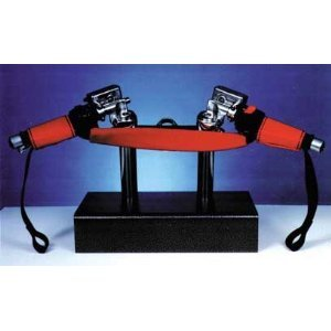 "Price comparison product image BAR-HARNESS BLACK 34"" WIDE CD1, Manufacturer: CANYON DANCER, Part Number: 908009-AD, VPN: 39505-AD, Condition: New by Canyon Dancer"