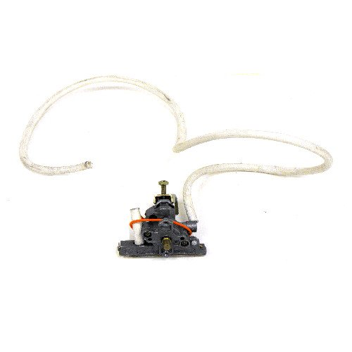 Barbeques Galore Rear Burner Valve 297200 for Turbo Elite Grills by Barbeques Galore