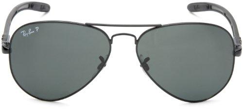 dbe8fd7aac6 Ray-Ban ORB8307 Aviator Sunglasses (B004GJW2C0)