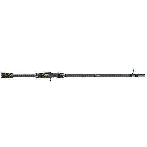 Evergreen Brett Hite Combat Stick Casting Rods (7', Medium-Heavy)