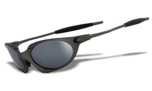 alloy frames polarized lenses Original sports sunglasses (RM02)