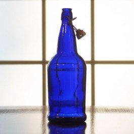 Glass Bottles by Home-Brew