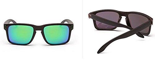 multicolore Lunettes Ducomi Color de Homme Multicolore 2 soleil CSX7qXw