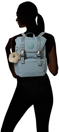 Blue Kipling S Aloe Women's Backpack Soft Experience Dazz zvIgwqP
