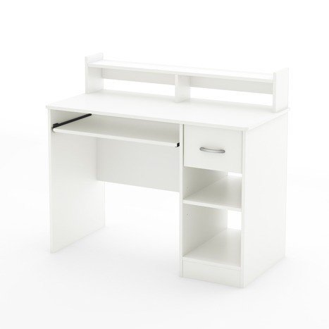 South Shore Axess Small Desk Kid S Children Or Child S Small Bedroom Study Table Desk Furniture Buy Online In India At Desertcart In Productid 8304140