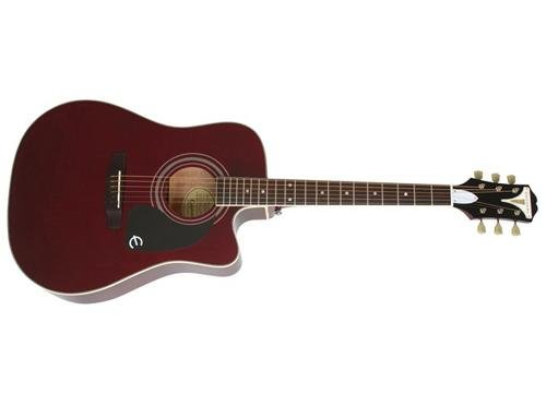 Epiphone EEPUWRCH1 PRO-1 ULTRA Acoustic/Electric Guitar, Win