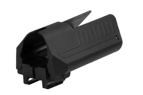 Command Arms AR15/M16 Stock Saddle (fits collapsible stocks), Outdoor Stuffs