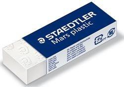 Staedtler Mars Vellum Paper - Staedtler Bulk Buy Mars Plastic Eraser 52650BK (6-Pack)