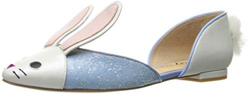 Katy Perry Dames Het Jessica Ballet Platblauw