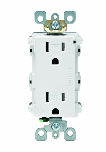 Grade Led Surge Receptacle Outlet - 4