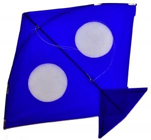 (Paper Kites and Kite Line ( Patang & Dori)