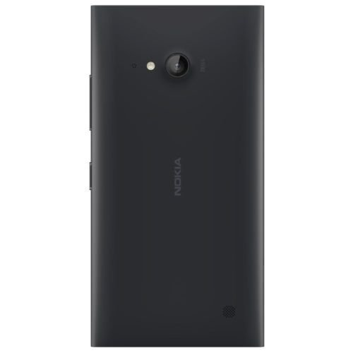 wholesale dealer ce233 d4746 Genuine Battery Panel Back Shell Case Cover For Nokia Lumia 730 Dual ...