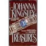 Treasures, Johanna Kingsley, 0446361232