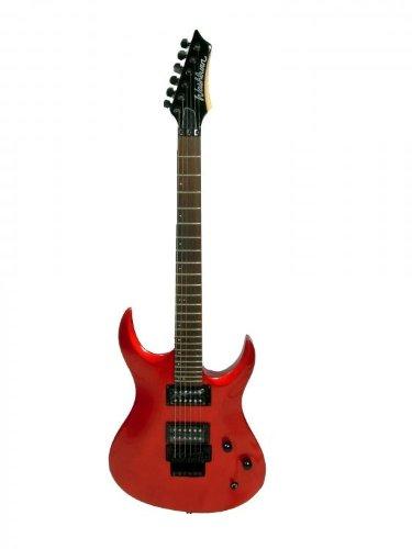 Washburn XM12FR - Mr guitarra eléctrica serie heavy metal: Amazon.es: Instrumentos musicales