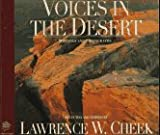 Voices in the Desert, , 0156002256