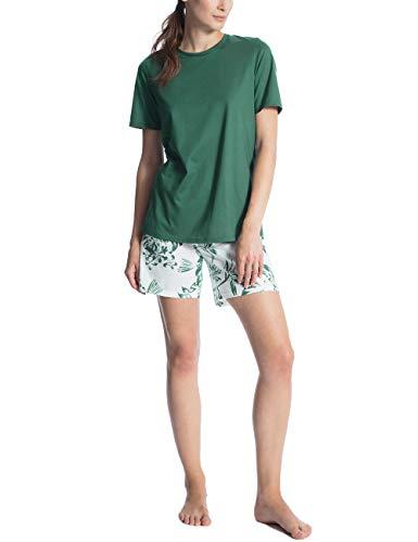Jersey millard Mujer Pijama Soft Multicolor 599 Calida Fun Para 1nw7H4xOpq