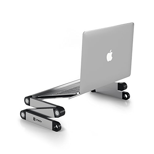 pwr-portable-laptop-table-stand-vented-fully-adjustable-ergonomic-mount-ultrabook-macbook-light-weig