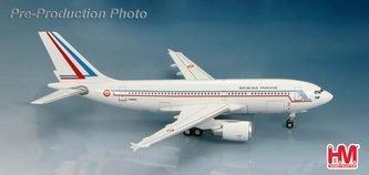 ホビーマスター 1/200 Airbus A310-304 French Air Force F-RADA 完成品