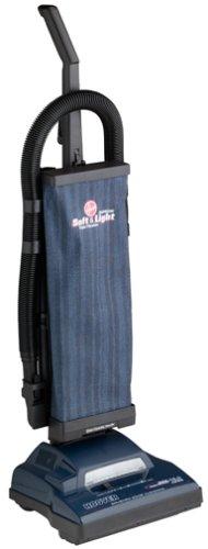Hoover U4266 940 Soft Light Vacuum Cleaner