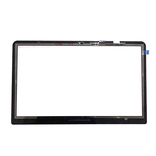Simda- 15.6' Laptop Touch Screen Digitizer Glass for HP Envy X360 M6-W103DX