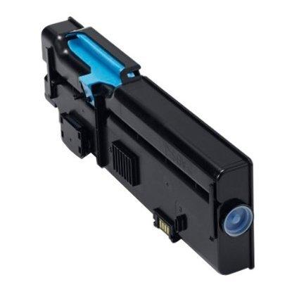 Toner Dell C2660dn (488nh) 1-hi Yld Cyan Toner ()