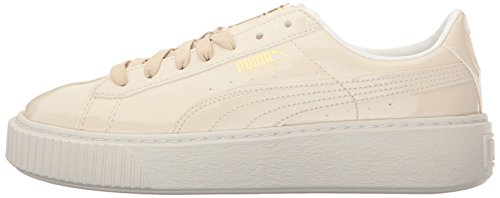 Field Basket 5 Hockey Women's Platform Oatmeal M PUMA Wn's 7 Shoe US Patent Oatmeal XSq5H