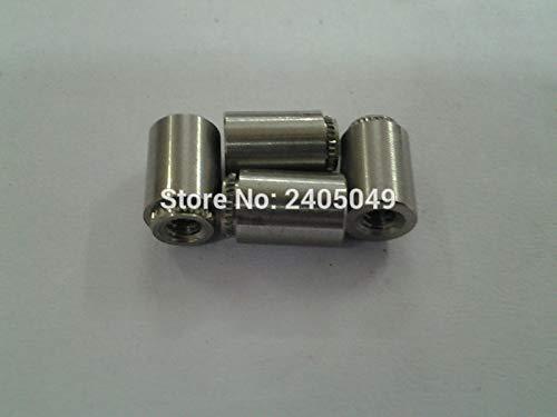 Nuts KFE-116-12 Broaching Standoffs, Us in PCB .Carbon Steel, Electro-palted Tin,PEM Standard,instock,