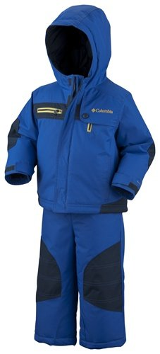 Columbia Baby Snow Suit