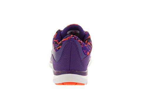 Nike - Wmns Flex Trainer 5 Print - Colore: Viola - Taglia: 38.0
