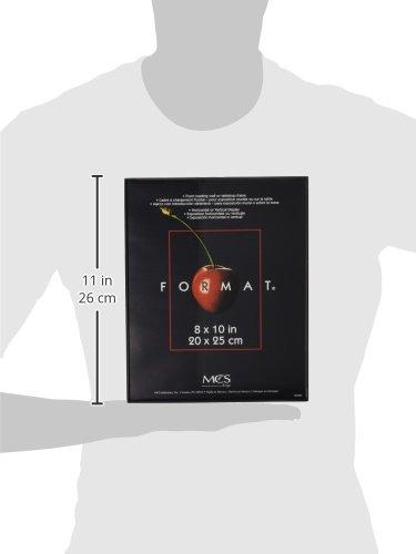 MCS 8x10 Inch Format Frame 12-Pack, Black (65553) by MCS (Image #5)