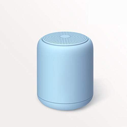 Altavoz Bluetooth Portatiles Energy Sistem, Altavoces Pc Pequeños con Sonido HD Y Graves Profundos, Micrófono, Radio Y TWS, Mini Tamaño De Bolsillo para El Hogar, Viajes, Playa,Azul: Amazon.es: Jardín