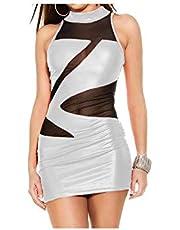 اف جي فستان جلد مناسبة خاصة -نساء