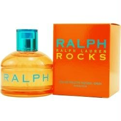 - Ralph Lauren Ralph Rocks Eau de Toilette Spray 1.7 oz