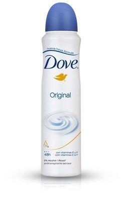 Dove Original Anti Perspirant Deodorant 6 Pack