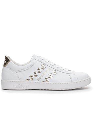 Nero Giardini - Zapatillas para mujer Bianco