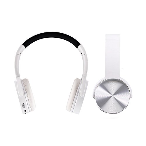Wireless Over Ear Headphones Canceling Headsets product image