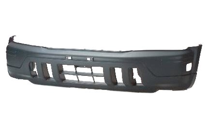 01 Front Bumper Cover - 4