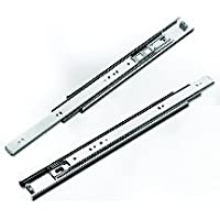 10 Pack Promark Full Extension Drawer Slide 28 100lb Load Rating by Promark