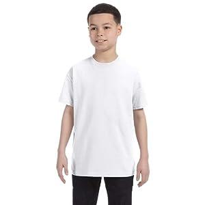 Hanes – Tagless Youth T-Shirt – 5450
